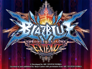 BlazBlue: Chrono Phantasma Extend Free Download