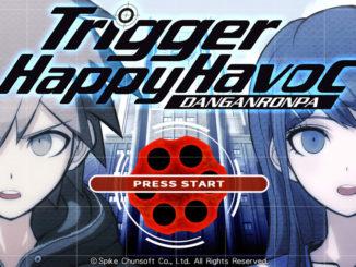 Danganronpa: Trigger Happy Havoc Free Download