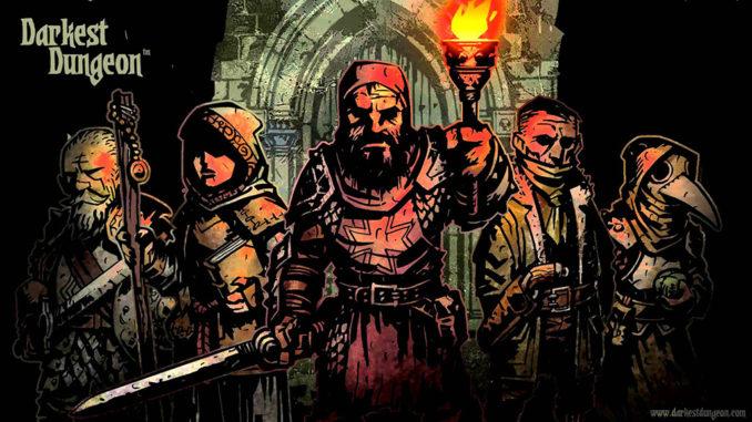 Darkest Dungeon Free Download