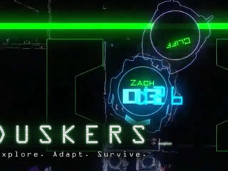 Duskers Free Download