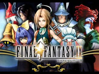 Final Fantasy IX Free Download