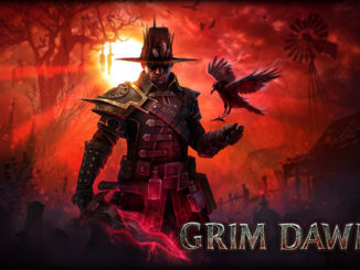 Grim Dawn Free Download