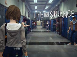 Life is Strange Free Download