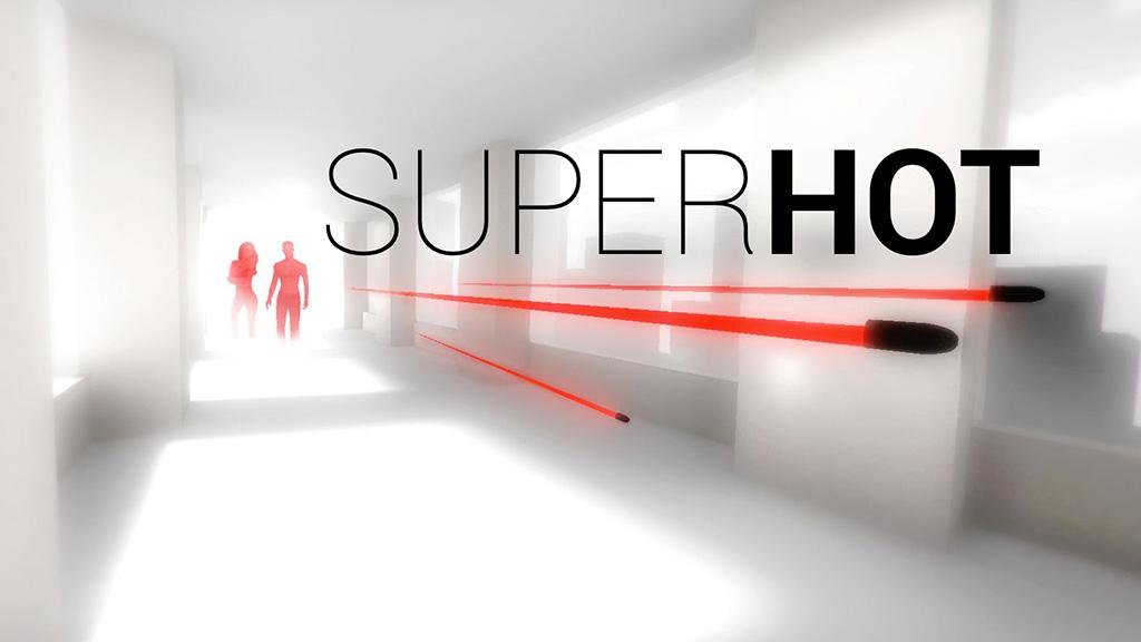 SUPERHOT Free Download