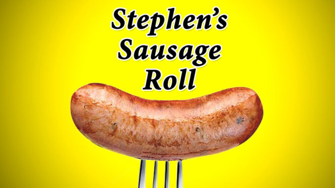 Stephen's Sausage Roll Free Download