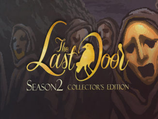The Last Door: Season 2 Free Download